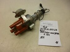 BOSCH Zündverteiler Ford Capri 2 Taunus 1.3 74-77 NEU ignition distributor NEW