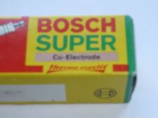 1x BOSCH ORIGINALE fr5dc SUPER CANDELA SPARK PLUG NUOVO OVP NOS 0242245515