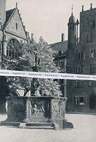 Hildesheim : Marktplatz - um 1935 - selten  - N 14-18