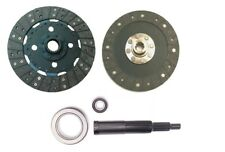 Dual Clutch Pto Amp Trans Disc Kit Ford 1310 1320 1510 1520 1530 Compact Tractor