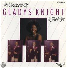 The Very Best of Gladys Knight & the Pips [Pair] by Gladys Knight & the Pips (CD
