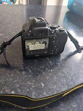 Nikon D3500 Digital SLR Camera - Black (Kit with AFP DX 18-55mm f/3.5-5.6 G...