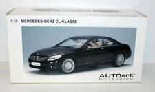 Coches, camiones y furgonetas de automodelismo y aeromodelismo AUTOart Mercedes