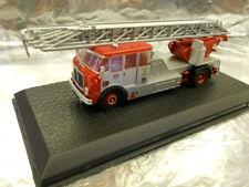 ** Oxford Diecast 76AM001 AEC Mercury TL London Fire Brigade 1:76 00
