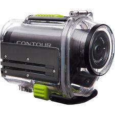 Contour Contour+2 HD Action Camcorder with Flex Strap Mount