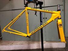Quintana Roo Kilo Private Reserve 47cm Frame Set, 650c Wheels