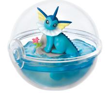 Pokemon Terrarium Collection 3 Vaporeon from Japan Re-Ment SALE