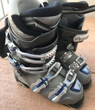 ATOMIC 35 M9 RECCO SYSTEM SKI BOOTS SIZE US 23 Retail $499