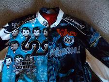 """""""The Joker""""  DC Comics Lot 29  Authentic Comic Con Vintage Jacket ON SALE!"""
