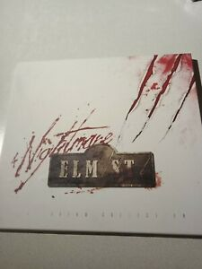 A Nightmare on Elm Street 7 Dvds.  The Dream Collection