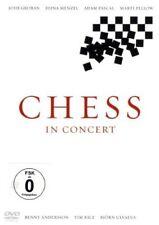 Chess In Concert [DVD] [2009] [NTSC] [DVD][Region 2]