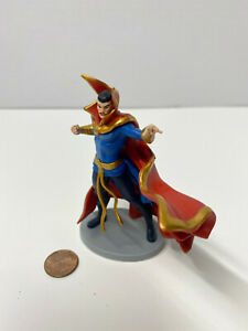 Disney Marvel Action Figure Dr Strange The Avengers Toy