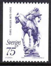 Sweden - 1975 Carl Milles Mi. 905 MNH