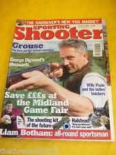 SPORTING SHOOTER - LIAM BOTHAM - OCT 2004