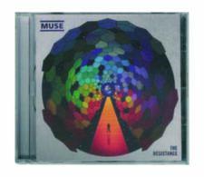 Muse - The Resistance (2009) - CD - Digipak -