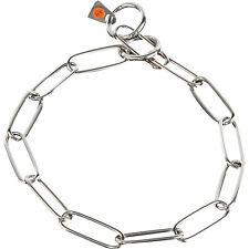 New Hs Sprenger Stainless Steel Dog Collar Necklace Chain Shrike Ø 3.0 MM