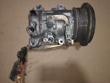 Toyota Alphard Estima Hybrid Compresseur Air AC Pompe 447190-3340