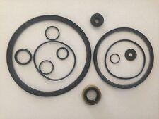 8007 Power Steering Pump Seal Kit Edelmann number