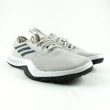 online store 53ec9 2aeef Adidas Mens Crazy Train LT Shoes Sneakers White Size 7 CG3490