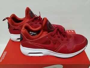 Nike Air Max Prime Red Athletic Shoes