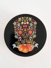 New The Body Shop Fall For Pumpkin Vanilla Pumpkin Softening Body Butter 6.75 oz