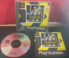 Legacy of Kain Soul Reaver (Sony PlayStation 1)
