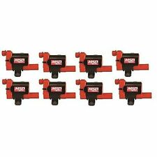 MSD Ignition 82638 Blaster LS Coil For 99-07 Truck Series, 8-Pack