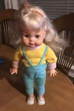 1983 Playmates Company Doll No. 5140 Near Mint Condition!!!