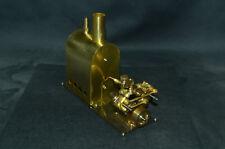 Steam Boiler with Twin Cylinder Marine Steam Engine(M2C)