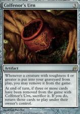 Colfenor's Urn - Foil ~ Lightly Played Lorwyn UltimateMTG Magic Artifact Card