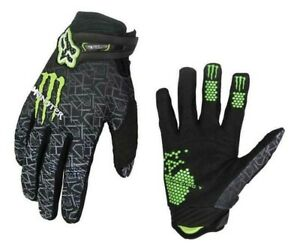 Fox Dirtpaw Ranger Munster Cycling Motorroad Motorcycle Riding 100% TLD Gloves