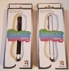 Wacom Bamboo Alpha Stylus for iPads iPhones Smartphones Tablets Kindle Androids