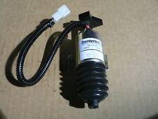 Mep016B Throttle Solenoid Assembly Trombetta Q610-A1V24