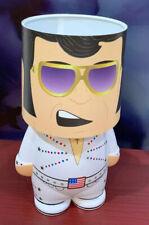 "- Elvis Lamp -""The King Look-ALite""- LED Character Mood Light - Groovy"