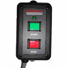 Honda Remote Start Kit w/ 50' Cable for EU6500IS & EM Series Generators