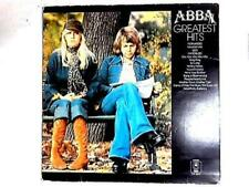ABBA 1976 Release Year Vinyl Records