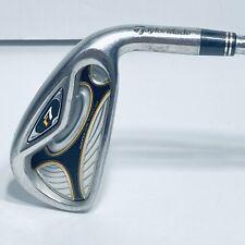 New listing Mens Taylormade Golf Club 3 Iron Stiff Flex T-Step 90 Steel Shaft R7 Right Hand