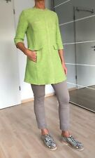 Jacke, Marke Alysi, Farbe Grün, Gr. 38