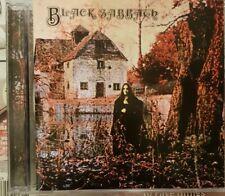 CD Black Sabbath self titled (remastered)