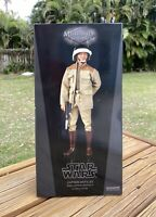 Sideshow Collectables Captain Antilles Tantive IV STAR WARS Hot Toys 1:6