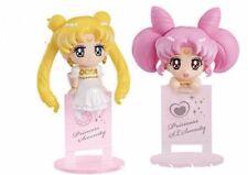 Sailor Moon Ochatomo Series Day&Night Princess Serenity Chibiusa 2 pieces
