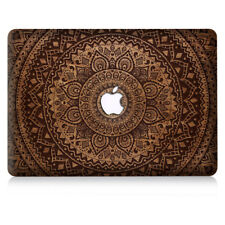 Laptop Hard Shell Case Cover & Keyboard Skin Cover For Apple Mac Book Macbook LS