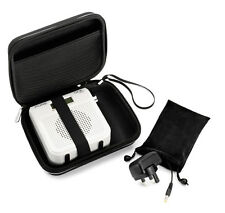 Pure Protective Carry Case for One Mini Radio UK SELLER