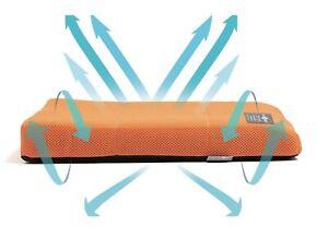 GelComfort Single Layer Cushion - Pressure Relieving Honeycomb Gel