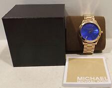 Michael Kors Reloj de pulsera Mod. MK3494 - Cuarzo - 5 ATM en caja orig.