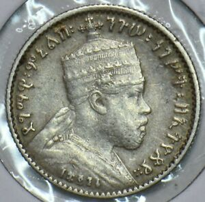 Ethiopia 1903 ~1928 1/2 Gersh 195940 combine shipping