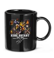 24 #Kobe #Bryant 1978-2020 Thank You For The Memories Signature Coffee Mug