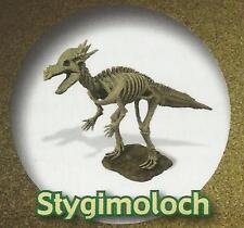 STYGIMOLOCH DINOSAUR - JURASSIC EGG ASSEMBLY KIT 28cm QUALITY REPLICA