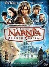 The Chronicles of Narnia: Prince Caspian [New DVD]