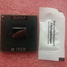 Intel Core 2 Duo T9500 SLAYX 800MHZ 2.6GHz 6MB CPU Prozessoren